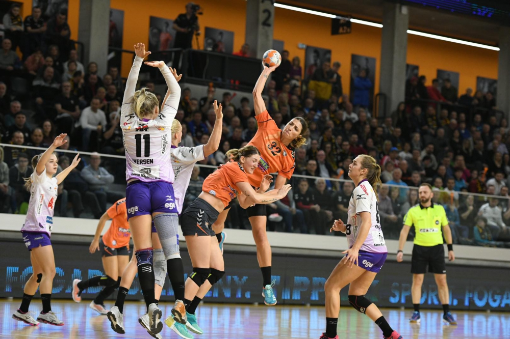 Győzelemmel kezdte a Siófok az EHF-kupa csoportkörét