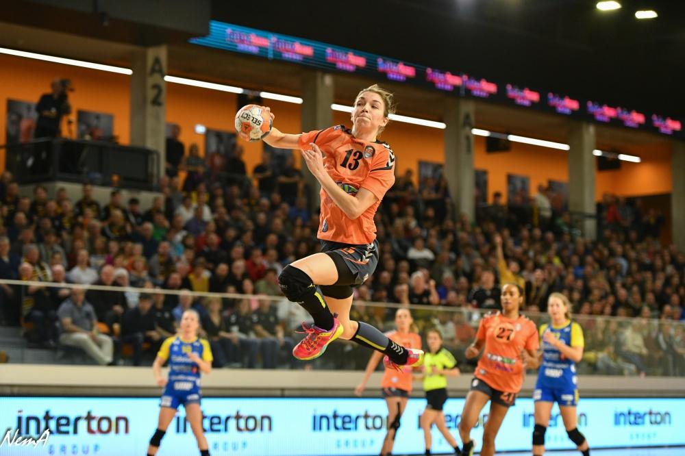 Ott vagyunk az EHF-kupa elődöntőjében