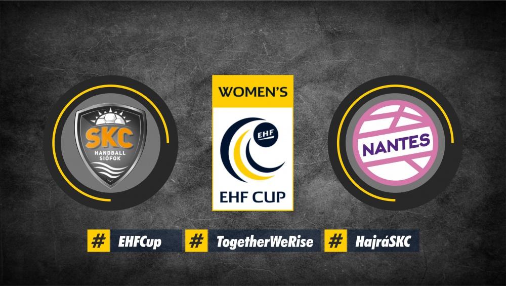 EHF-kupa: megnyerni a Nantes elleni párharcot! - beharangozó