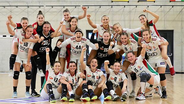 Két győzelem Szlovénia ellen
