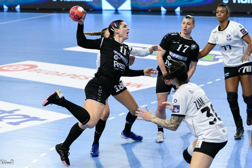EHF European League: Időpontváltozás!