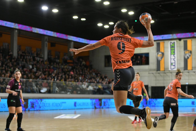 EHF-kupa: ott vagyunk a legjobb négyben!