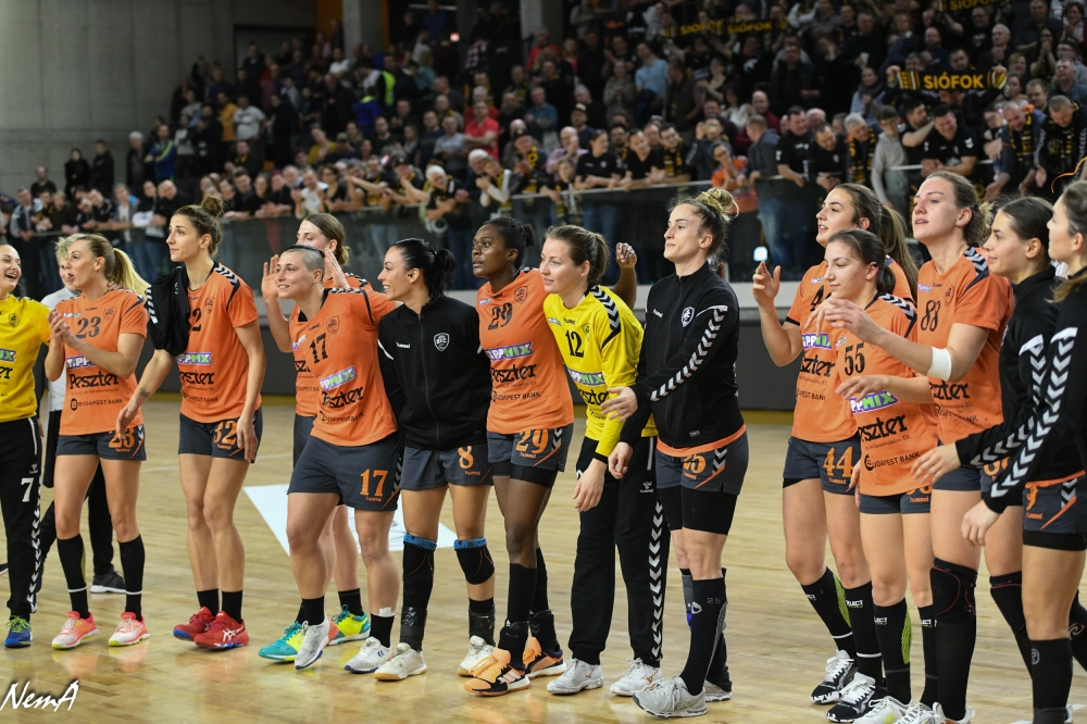 EHF-kupa: Döntőbe jutás esetén hazai pályán kell kezdenünk