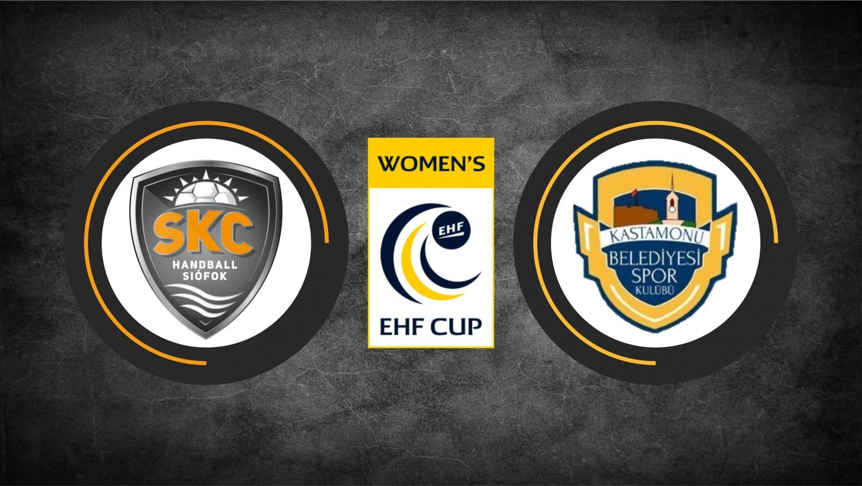 EHF-kupa: Irány a legjobb négy – előzetes